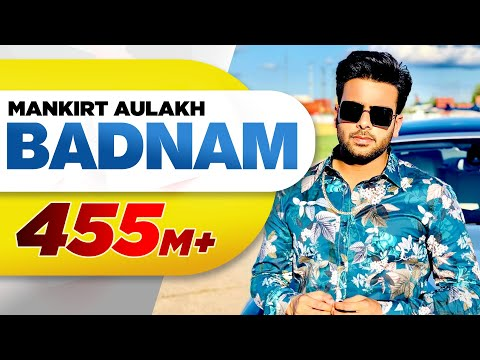 Mix - Badnam | Mankirt Aulakh Feat Dj Flow | Sukh Sanghera | Singga | Speed Records