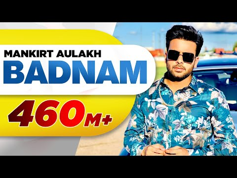 Thumbnail: Badnam | Mankirt Aulakh Feat Dj Flow | Sukh Sanghera | Singga | Speed Records