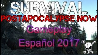 USANDO HACKS en Survival Postapocalypse Now/// ESPAÑOL ///LISTO PARA MATAR!!!/// 2017