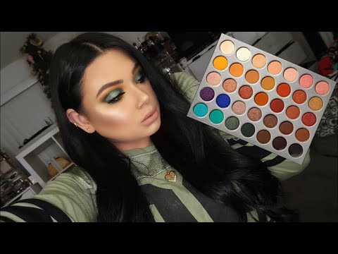 Olive green | jaclynhill palette thumbnail