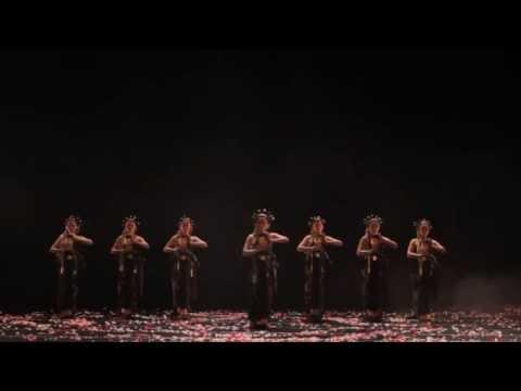 Suara Angin & Bedhaya Matah Ati (Production Highlight)