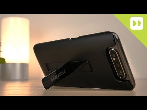 Top 5 Samsung Galaxy A80 Cases And Covers