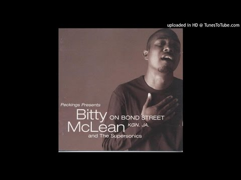 Bitty McLean - Indian Love Call