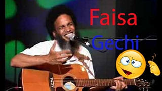 ami faisa gechi live bangla song