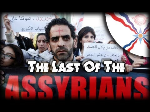 What on Earth Happened to the Assyrians?