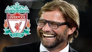 JURGEN KLOPP SIGNS FOR LIVERPOOL 3 YEAR CONTRACT?! - REPORTS - MY REACTION!!