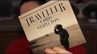 Chris Stapleton Traveller REVIEW!