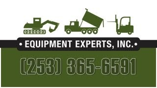 Forklift Repair Company Auburn WA | Heavy Equipment Repair Services Auburn | Diesel Truck Repair