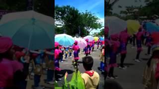 Drum Band SDN Sukaresmi 06, Cikarang