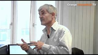 Christophe Cremer - Prestashop : Innover, la raison d'etre d'une Start-up