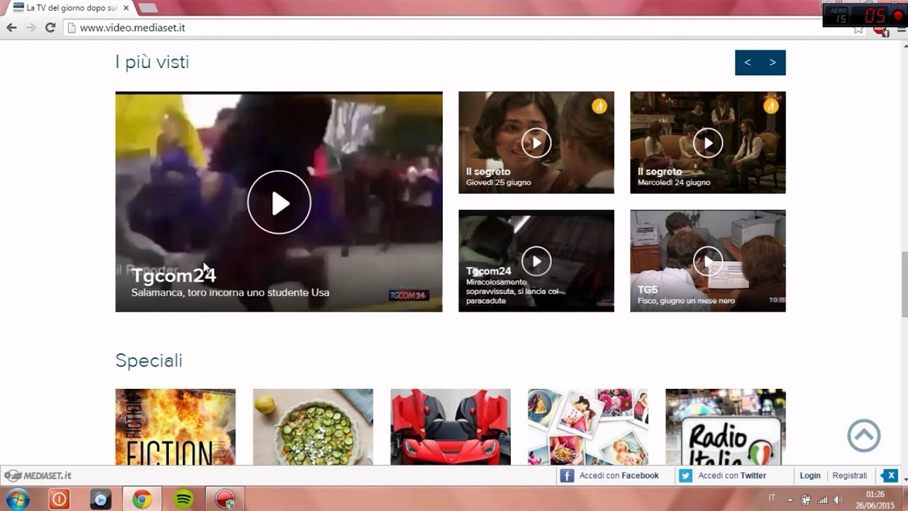 TV Bambini | Guarda gratis online i cartoni per bambini ...