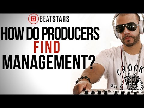 Producers: How to Get a Manager (Birdman Pt 2)