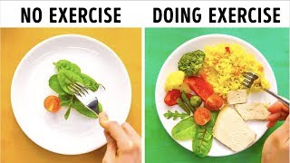 20 HEALTHY DIET TIPS TO MAXIMIZE YOUR WORKOUTS
