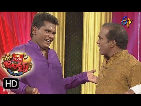 Extra Jabardasth   Intro   18th May 2018   ETV Telugu