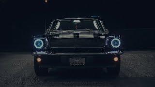 Street Devil: 1965 Mustang (4K)