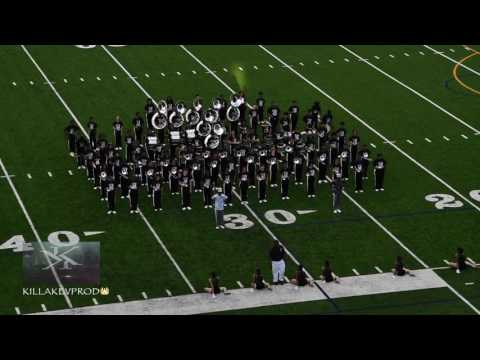 McNair Vs Shiloh High School - Metro Atlanta Spring Jamboree - 2017