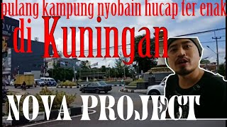 Kuliner legend Kuningan   Nova project