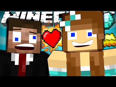 Thumbnail: If Your Girlfriend Played Minecraft