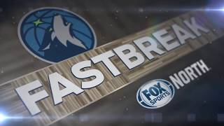 Wolves Fastbreak: Foul trouble plagues Minnesota in loss to San Antonio