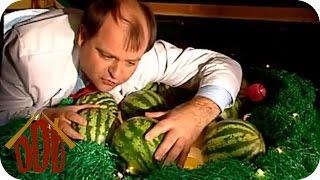 Wer hat die besten Melonen?