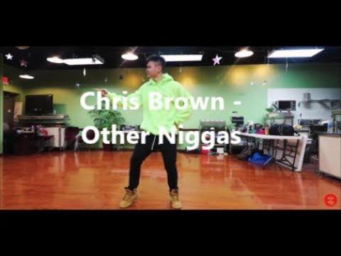 Chris Brown - Other Niggas | Zack Nguyen Choreography