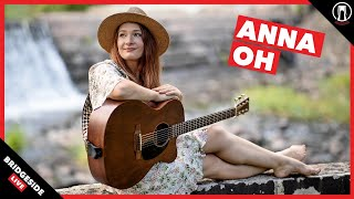 Sit Back and Vibe | Anna Oh Performs Live
