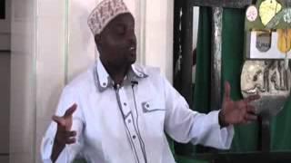 MAWAIDHA YA OTHMAN MAALIM ALIPOKUWA KILWA  1