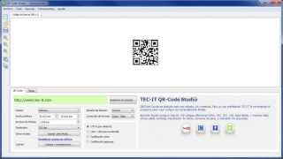 QR-Code Studio de TEC-IT