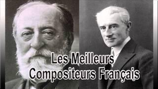 Les Meilleurs Compositeurs Français