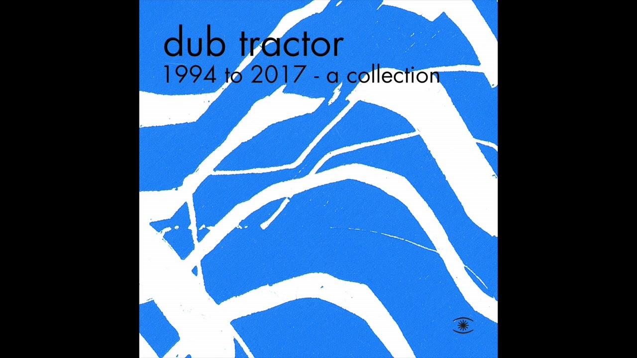 Dub Tractor - Part Orange