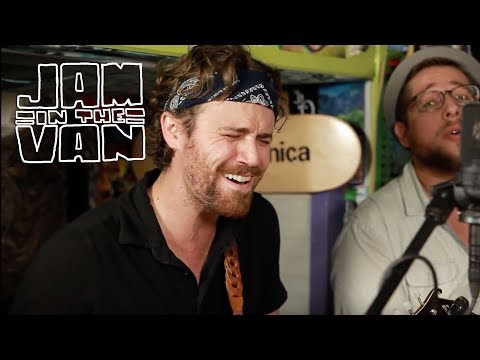 """HONEYBUCKET - """"Back Porch"""" (Live from Feast2theBeat in Cleveland, OH 2016) #JAMINTHEVAN"""