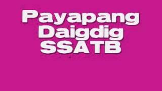 Payapang Daigdig SSATB