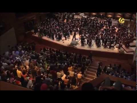 Mambo! ~ Gustavo Dudamel Live from Caracas - 2007