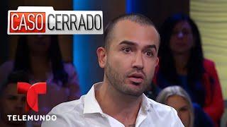 Caso Cerrado | Man Fell In Love With His Abuser 😨👨❤️💋👨👊🏻 | Telemundo English