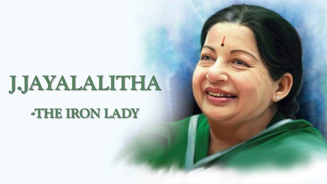 J.Jayalalitha எனும் Iron Lady | Happy Birthday | Aadhan Tamil | Episode 2 -  YouTube