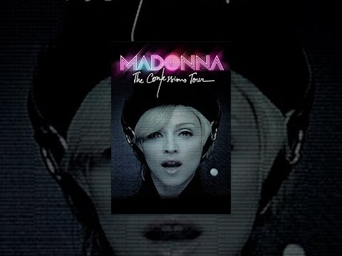 Madonna The Confessions Tour