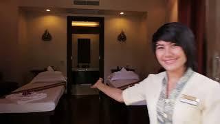 Hotel Duangjitt Resort & Spa, Patong, Phuket, Тайланд