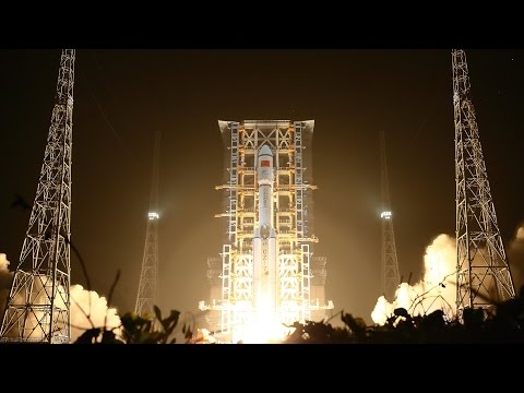Thumbnail: Tianzhou-1 opens new chapter in China's space industry