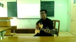 Tình Về Nơi Đâu guitar ( Dương Hoan D7 XDCT EPU )