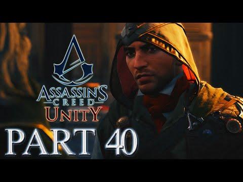 Assassin's Creed Unity Walkthrough Part 40 - CARMALITE NUNS