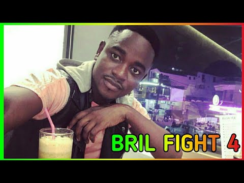 BRIL FIGHT 4 A ENCORE IMPRESSIONNÉ ...