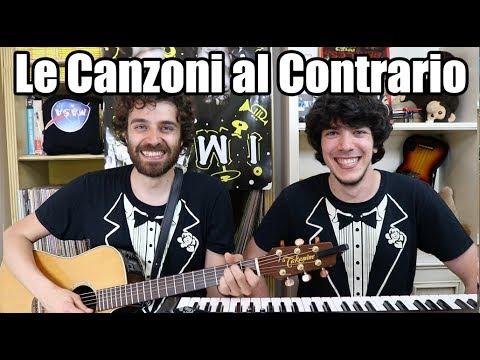 Le Canzoni al Contrario - i Masa