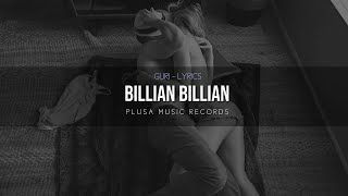 Billian Billian Lyrics //guri//song z