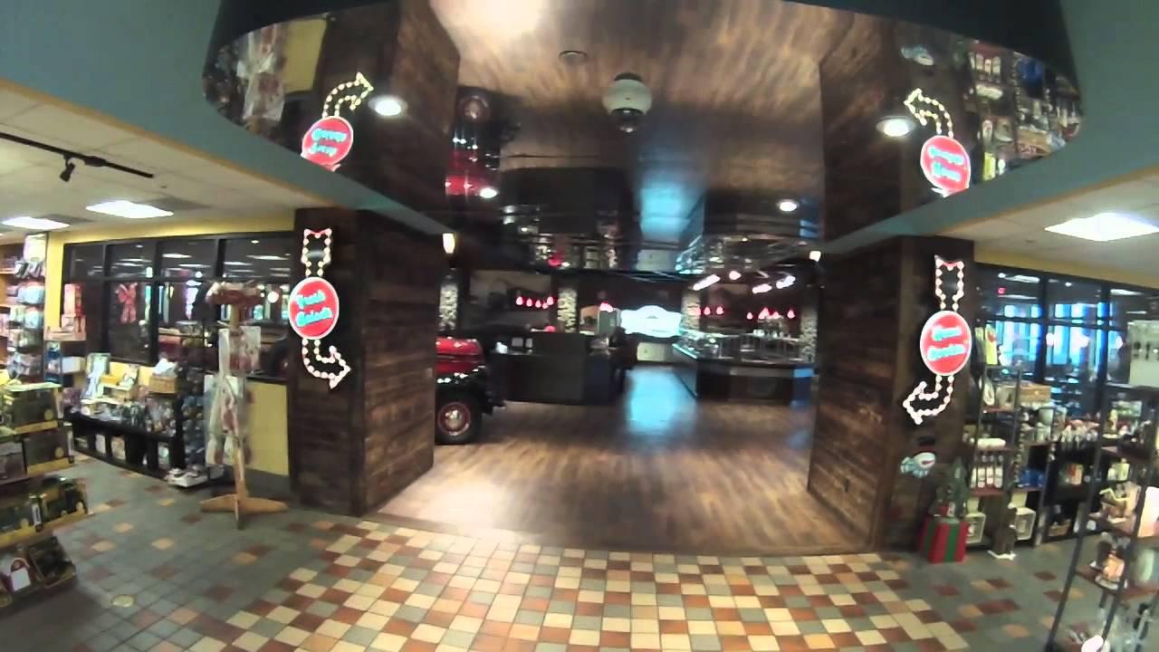 A Peek at Iowa 80 Truck Stop, Walcott, IA: VLOG #24 - YouTube