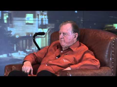 Red McCombs MBA Interview