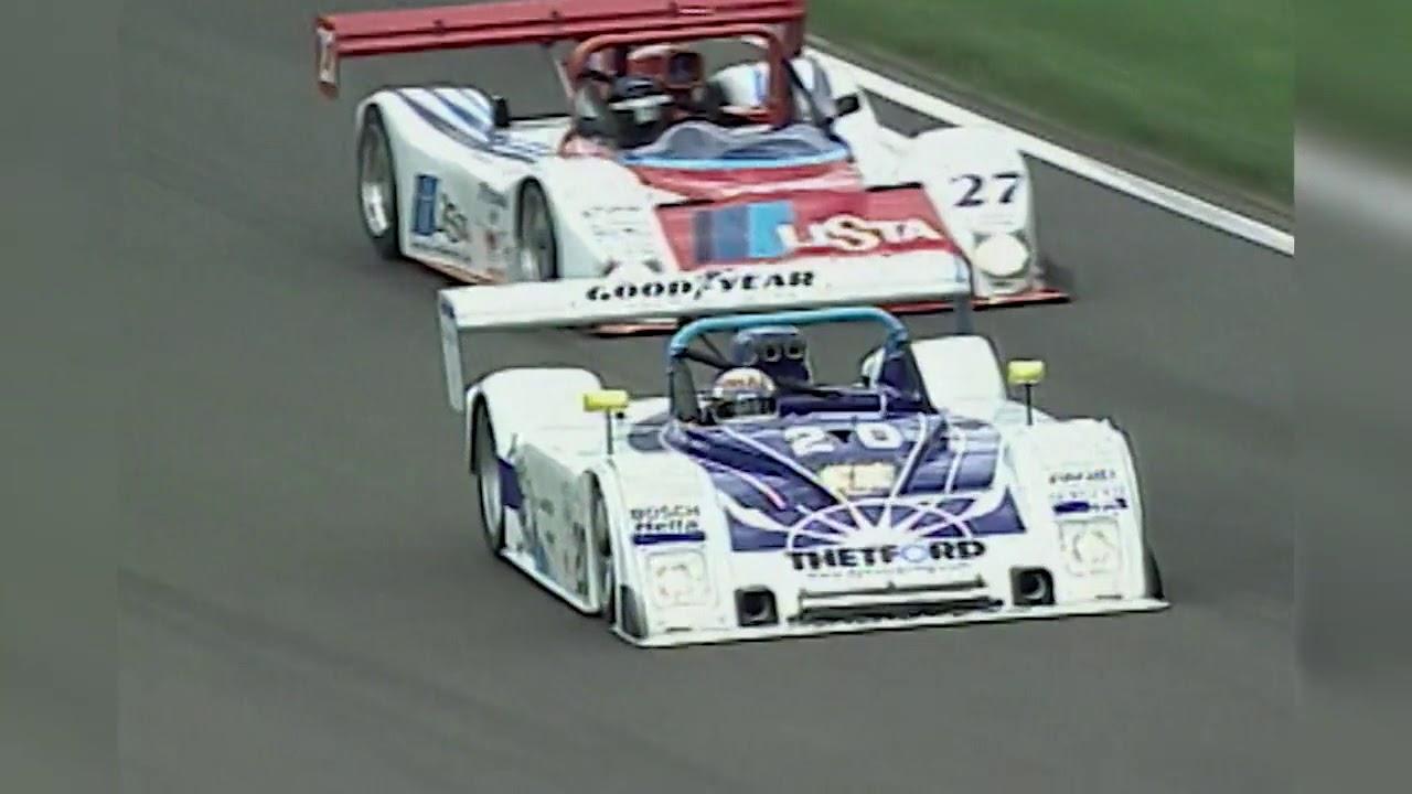 Rolex Sports Car Series: 2001 Watkins Glen