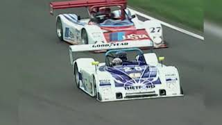 Rolex Sports Car Series: 2001 Watkins Glen