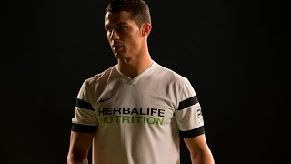 Cristiano Ronaldo: The Interview Part III | Herbalife