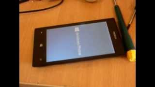 Не работает тач Nokia Lumia 520(Бракованный тачскрин на Nokia Lumia 520 - работает около часа, затем или перестает работать, или дергается (как..., 2013-09-05T08:03:20.000Z)