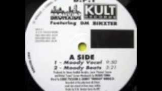 B.P.T. Bonxide Featuring D.M. Binxter - Moody (Vocal)
